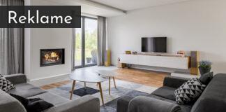 Få det bedste lys i din stue med de rette gardiner