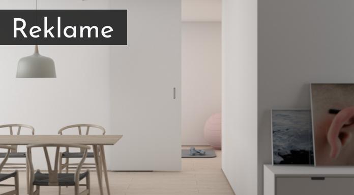 Få et rent hjem