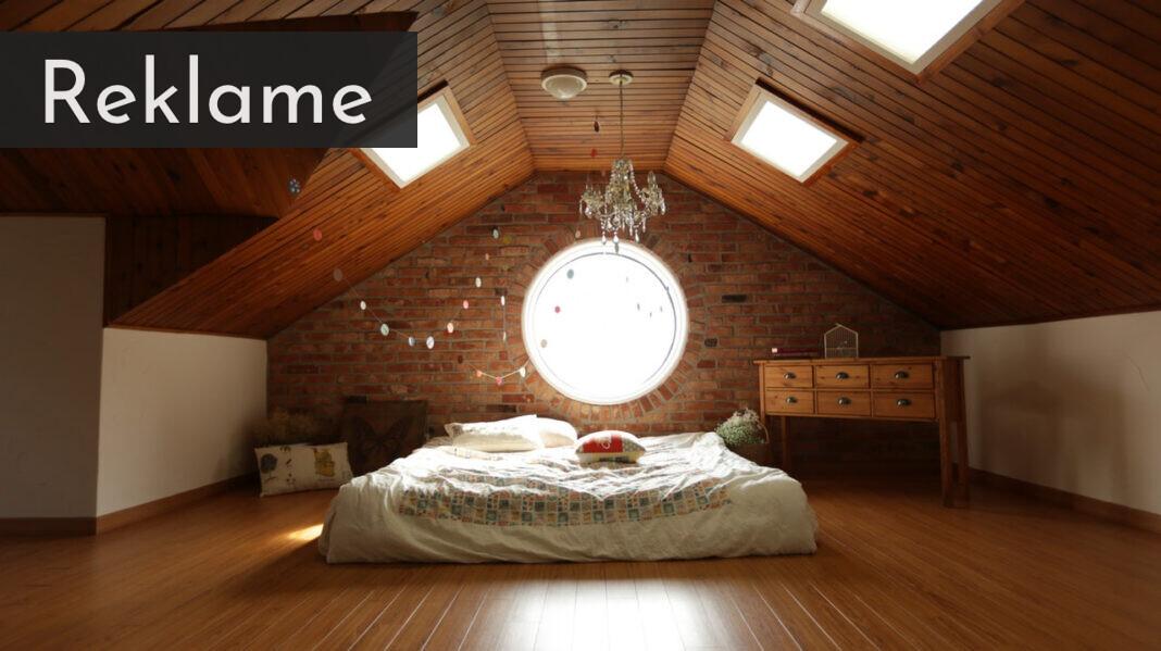 Et soveværelse
